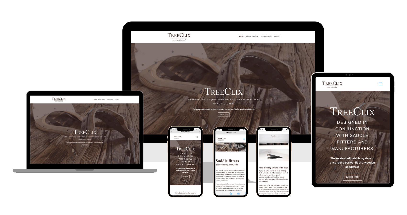 TreeClix - website