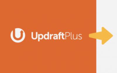 Hoe installeer ik UpdraftPlus op mijn WordPress website