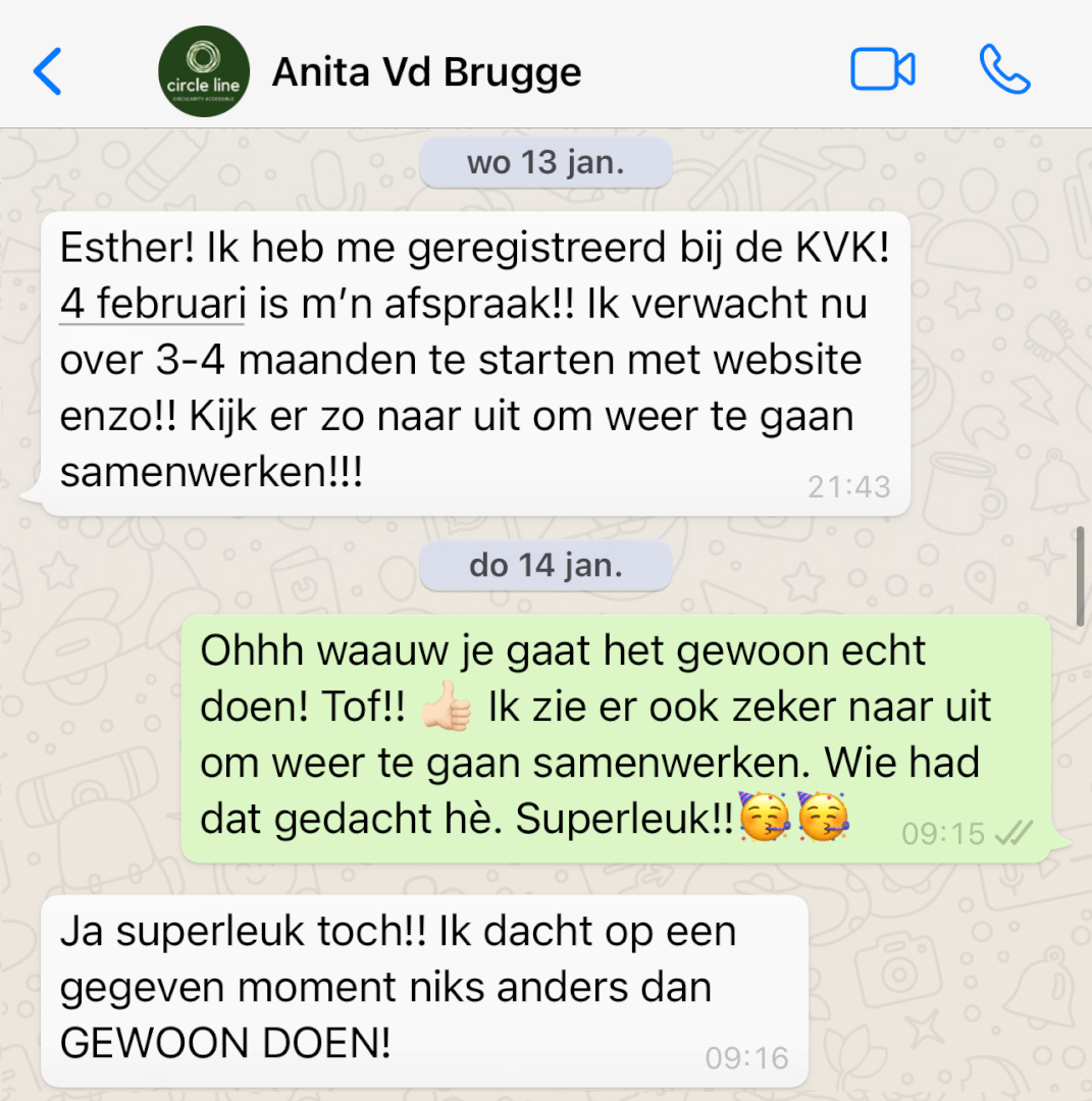 Anita review